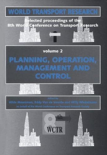 9780080435909: World Transport Research