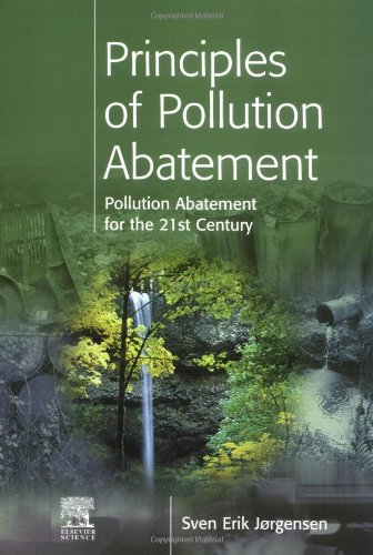 9780080436258: Principles of Pollution Abatement