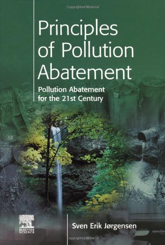 9780080436265: Principles of Pollution Abatement