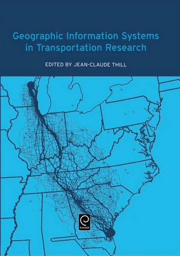 9780080436302: Geographic Information Systems in Transportation Research