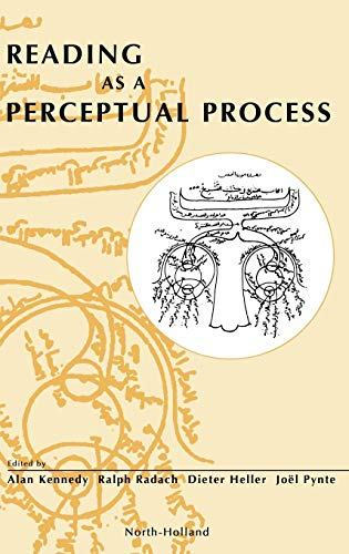 9780080436425: Reading as a Perceptual Process