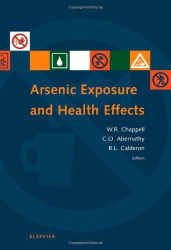 9780080436487: Arsenic Exposure and Health Effects III