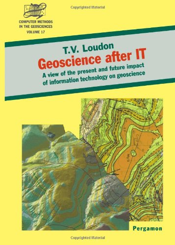 9780080436722: Geoscience After IT