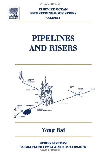 9780080437125: Pipelines and Risers (Elsevier Ocean Engineering Series) (Vol 3)