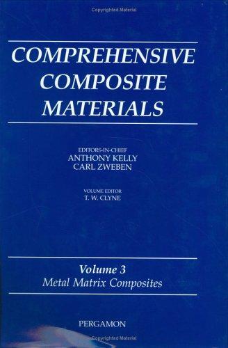 9780080437217: Comprehensive Composite Materials: v. 3