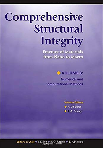 9780080437491: Comprehensive Structural Integrity