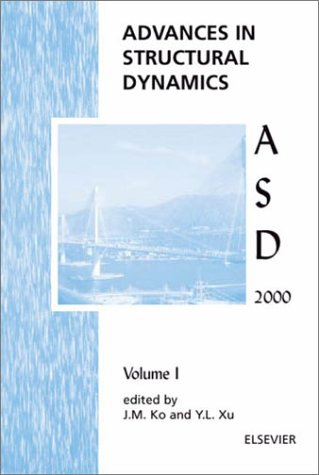 9780080437927: Advances in Structural Dynamics