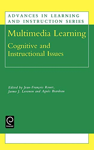 9780080438542: Multimedia Learning (Advances in Learning and Instruction) (McGraw-Hill Series in Industrial Engineering and Management)