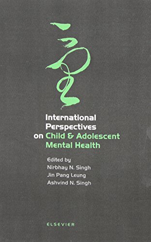 9780080438610: International Perspectives on Child & Adolescent Mental Health, Volume V (International Perspectives on Child and Adolescent Mental Health)