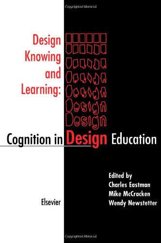 9780080438689: Design Knowing and Learning: Cognition in Design Education