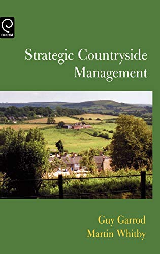 9780080438894: Strategic Countryside Management