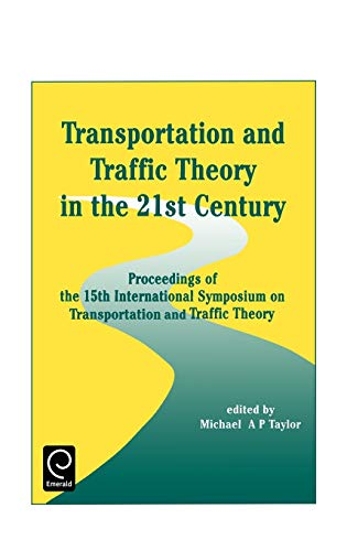 9780080439266: Transportation and Traffic Theory in the 21st Century