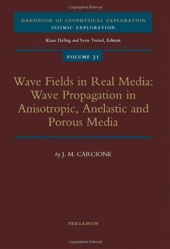 9780080439297: Wave Fields in Real Media: Wave propagation in anisotropic, anelastic and porous media (Handbook of Geophysical Exploration: Seismic Exploration)