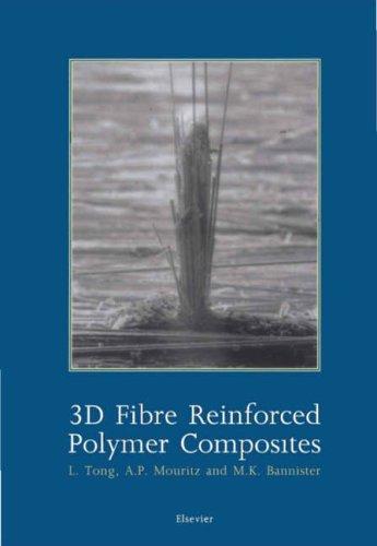 9780080439389: 3D Fibre Reinforced Polymer Composites