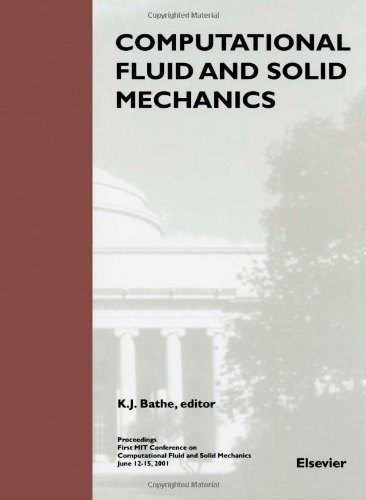 9780080439440: Computational Fluid and Solid Mechanics: Proceedings of the First MIT Conference on Computational Fluid and Solid Mechanics, June 12-15, 2001