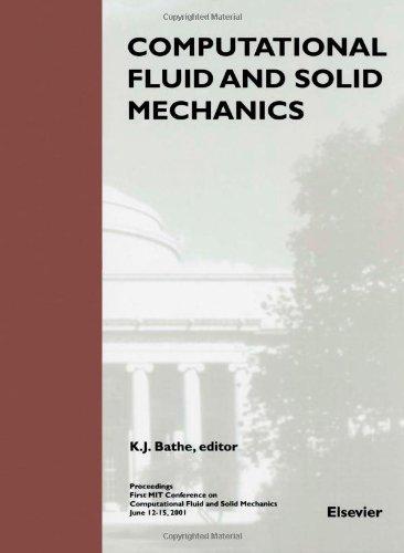 9780080439440: Computational Fluid and Solid Mechanics