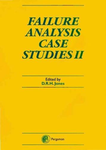 9780080439594: Failure Analysis Case Studies II