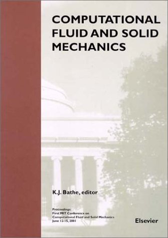 9780080439648: Computational Fluid and Solid Mechanics
