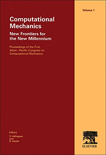9780080439815: Computational Mechanics: New Frontiers for the New Millennium