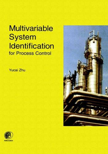 9780080439853: Multivariable System Identification For Process Control