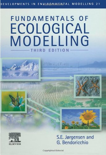 9780080440156: Ecological Modelling: Applications in Evnironmental Management and Research (Handbook of Geophysical Exploration. Seismic Exploration,)