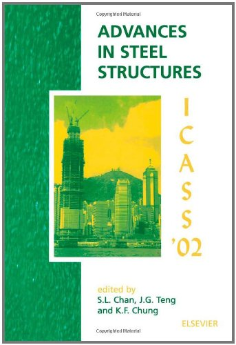 9780080440170: Advances in Steel Structures