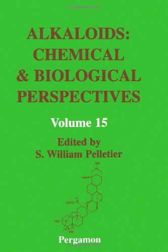 9780080440255: Alkaloids: Chemical and Biological Perspectives, Volume 15