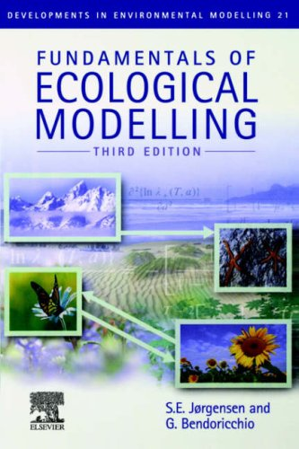 9780080440286: Fundamentals of Ecological Modelling, Third Edition, Volume 21, Third Edition (Developments in Environmental Modelling)