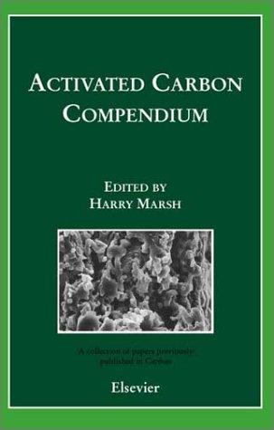 9780080440309: Activated Carbon Compendium