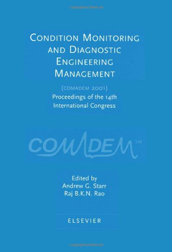 9780080440361: Condition Monitoring and Diagnostic Engineering Management