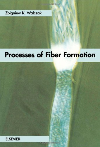 9780080440408: Processes of Fiber Formation