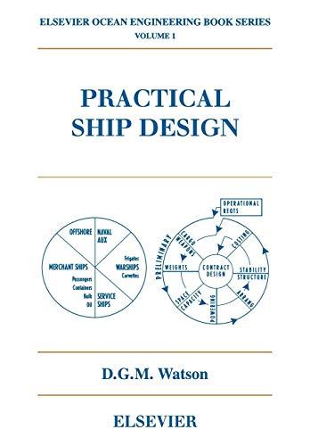 9780080440545: Practical Ship Design, Volume 1 (Elsevier Ocean Engineering Series)