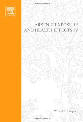 9780080440675: Arsenic Exposure and Health Effects IV