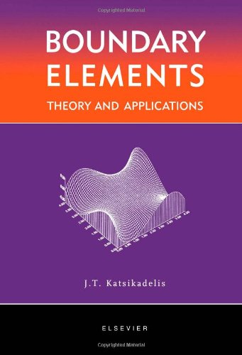 9780080441078: Boundary Elements: Theory and Applications