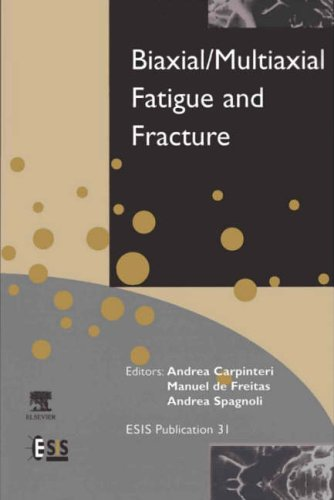 9780080441290: Biaxial/Multiaxial Fatigue and Fracture: 31 (European Structural Integrity Society)