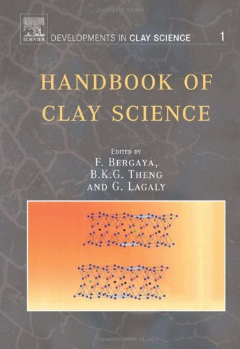 9780080441832: Handbook of Clay Science, Volume 1 (Developments in Clay Science)