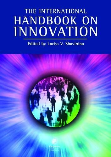 9780080441986: The International Handbook on Innovation
