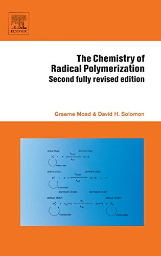 9780080442860: The Chemistry of Radical Polymerization, Second Edition