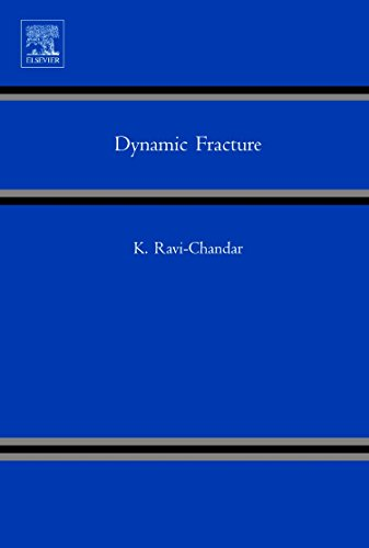 9780080443522: Dynamic Fracture