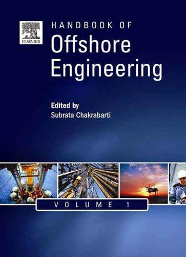 9780080443812: Handbook of Offshore Engineering (2-volume set), (Elsevier Ocean Engineering)