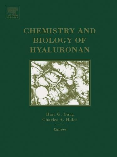 9780080443829: Chemistry and Biology of Hyaluronan