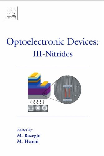 9780080444260: Optoelectronic Devices: III Nitrides