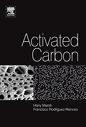 9780080444635: Activated Carbon