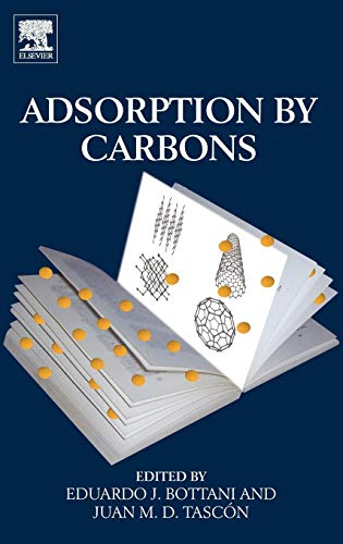 9780080444642: Adsorption by Carbons