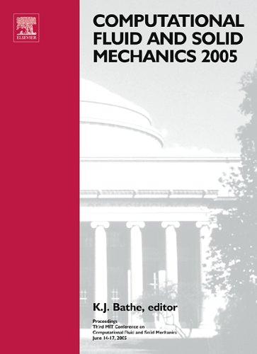 9780080444765: Computational Fluid and Solid Mechanics 2005 - Book