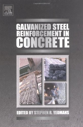 9780080445113: Galvanized Steel Reinforcement in Concrete,