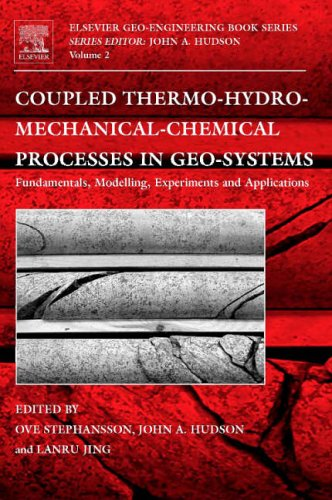 9780080445250: Coupled Thermo-Hydro-Mechanical-Chemical Processes in Geo-systems, Volume 2 (Geo-Engineering Book Series)
