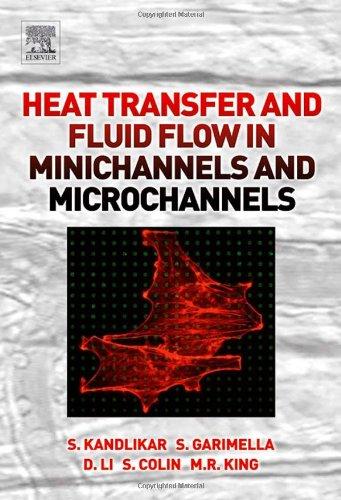 9780080445274: Heat Transfer and Fluid Flow in Minichannels and Microchannels