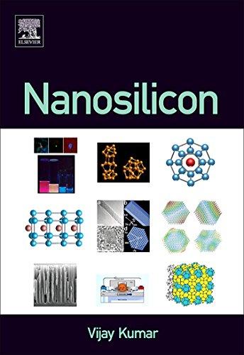 9780080445281: Nanosilicon