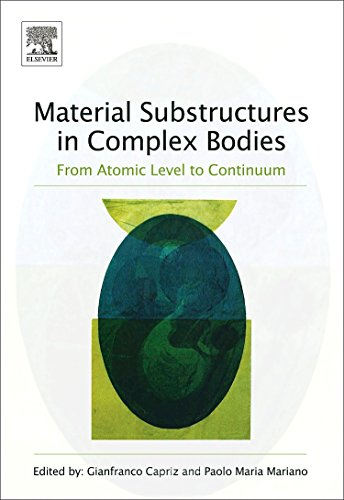 9780080445359: Material Substructures in Complex Bodies: From Atomic Level to Continuum